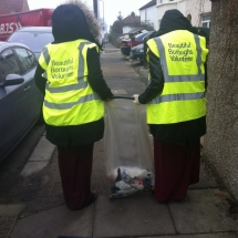 CLEANUP UK PHOTO